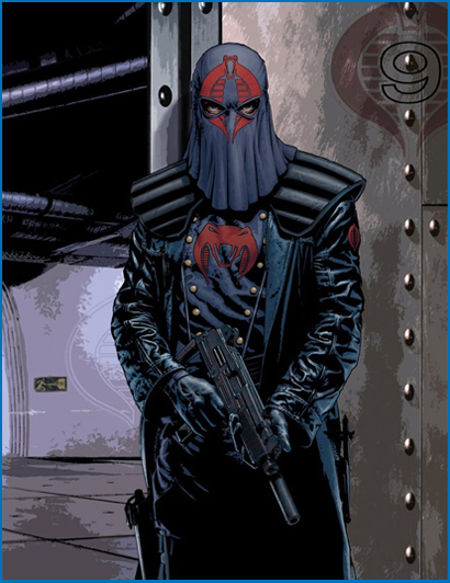 gi joe cobra commander - photo #4