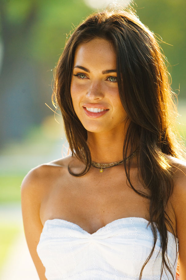 Basically this meant, Megan Fox is a big fan of getting famous and starring