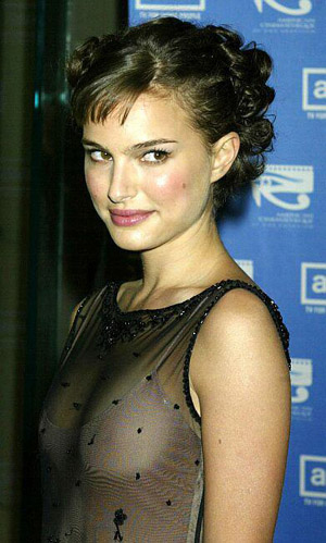 natalie portman movies