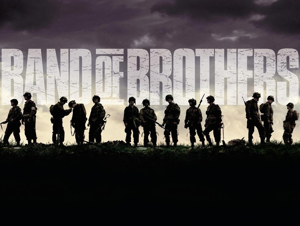 60% Off 'BAND OF BROTHERS' DVD and Blu-Ray Set – TODAY ONLY ...