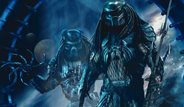 first footage for �predators� sneak peek video