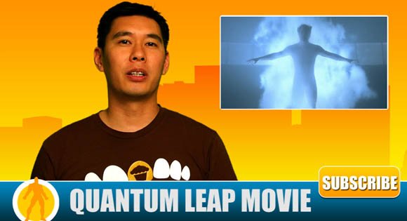 �quantum leap� movie video blog thinkherocom � scifi