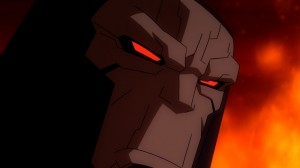 Darkseid from Superman/Batman: Apocalypse