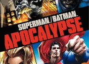 Superman/Batman: Apocalypse DVD Cover