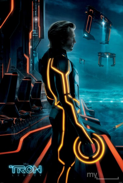 tron jeff bridges young. enhanced Jeff Bridges,