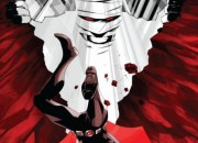 Batman Beyond Issue #6 Review