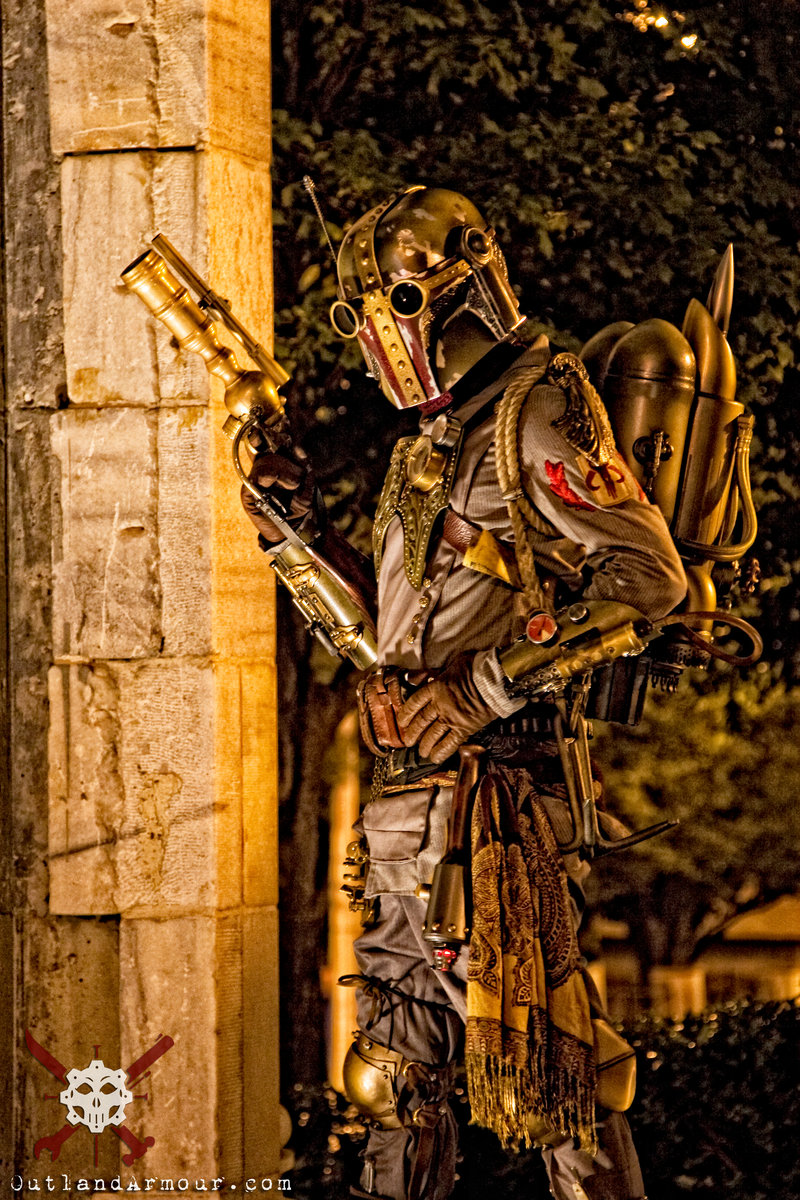 Cool Boba Fett