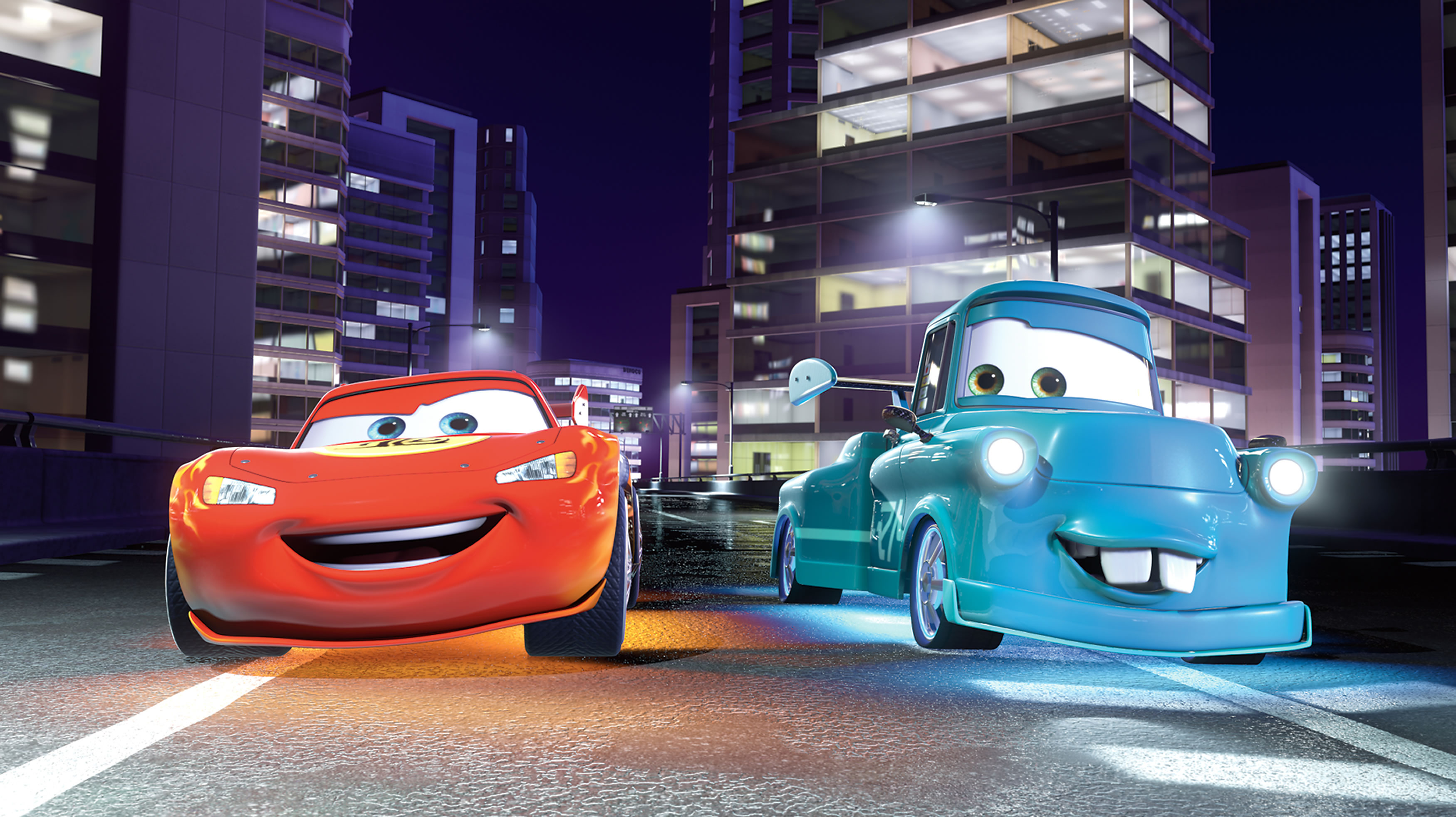 pixar s cars 2 trailer video sci fi comic books movies and tv online video. Black Bedroom Furniture Sets. Home Design Ideas