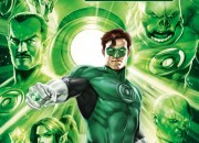 Green Lantern Emerald Knights DVD Cover