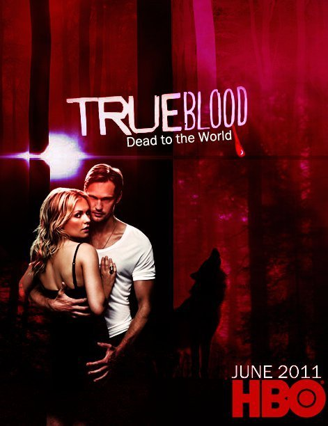 true blood season 4 promo posters. Check out the newest True