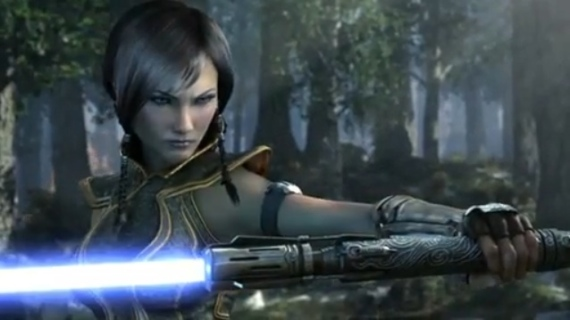 'Star Wars: The Old Republic' Cinematic Intro (VIDEO ...  'Star Wars: T...