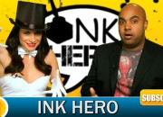 INk Hero 10-20-11 Featured