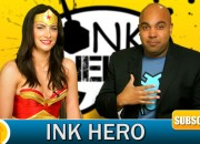 Ink Hero 10-12-11 Featured
