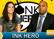 Ink Hero 11-09-11 Featured