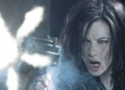 Kate Beckinsale stars as Selene in UNDERWORLD: EVOLUTION