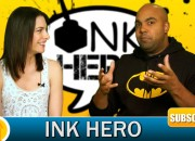 Ink Hero 1-19-12 Featured