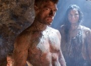Liam-McIntyre-and-Katrina-Law-Spartacus-Vengeance-The-Greater-Good