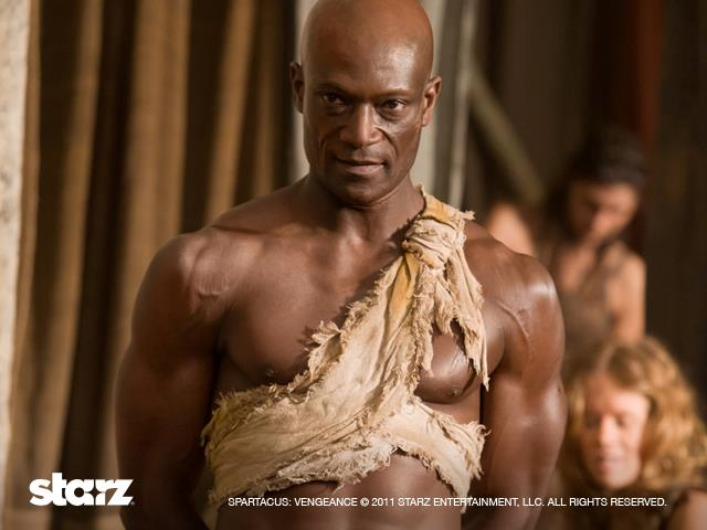 TVsubtitlesnet - Download subtitles for Spartacus
