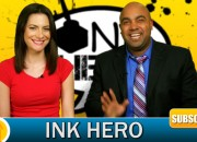 Ink Hero 3-29-12 Featured