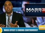 Mass Effect 3 Ending Featured