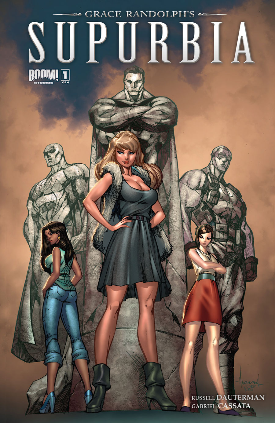 David's Pull List For The Week Of 3/7/12 (BLOG) Comic Books