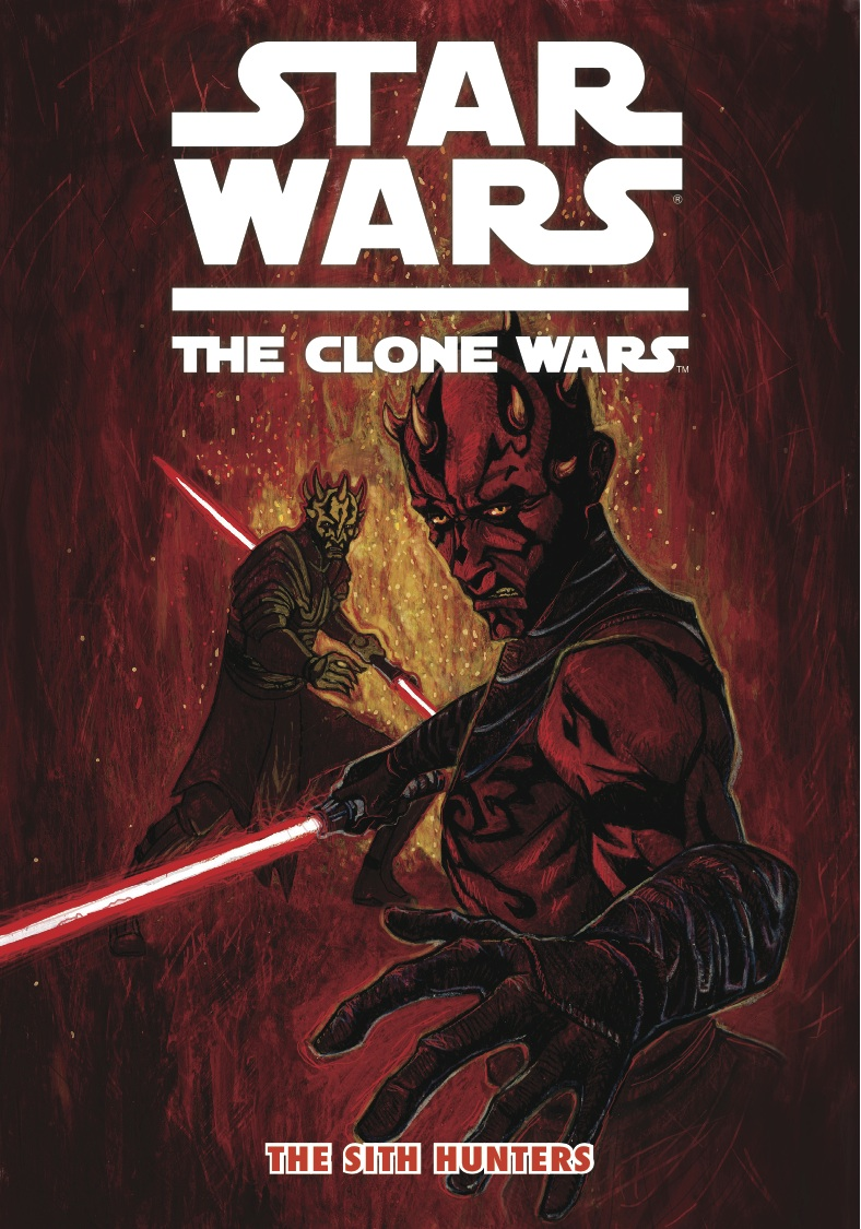 darth maul featured in new clips from u0027star wars the clone wars