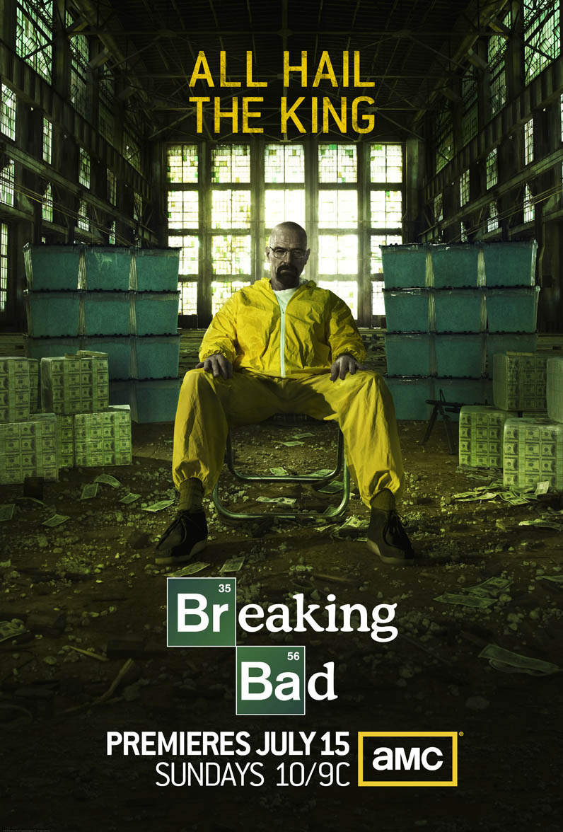 "Breaking Bad ""Fifty-One"" Season 5 Episode 4 Review (VIDEO ..."