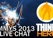 emmys 2013 Live Chat
